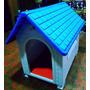 Cucha Plastica Desarmable P/perro Medianos 82*56*71cm Envios