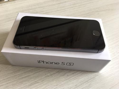 920d35e2f55 Iphone 5s De 16gb Libre Permuto - $ 5.000,00 en Mercado Libre