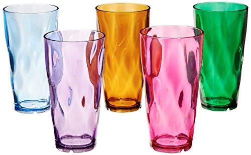 Creative Ware 24 Onzas De Vasos Plastico Juego 10 138 533 En