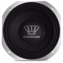 Woofer Oversound Mg 800 8 400w Rms P/ Line Arry Qualidade