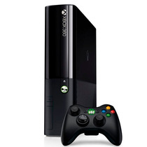 Xbox 360 Super Slim 4gb Original Microsoft