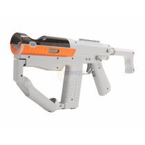 Ps3 Pistola Sharp Shooter (acepto Mercado Pago Y Oxxo)