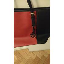 Cartera Xl Marca Extra Large Sin Uso Tote Bag