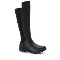 Bota Over The Knee Infantil Klassipé - 25 Ao 29 - Preto