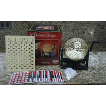 Bingo Biombo De Metal