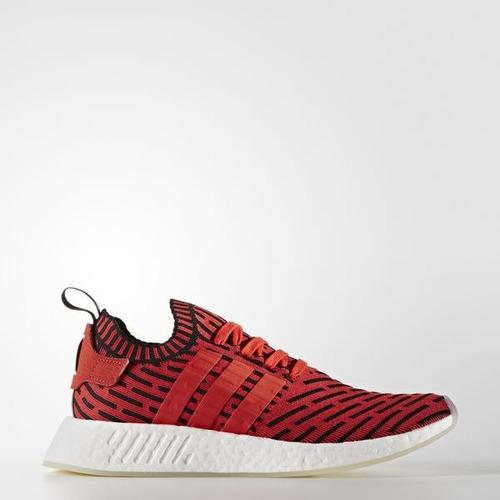 adidas Nmd rojas zapatillas