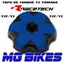Tapa Tanque Yz / Yzf 125 / 250 / 450 Racetech Cross Mg Bikes