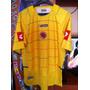 Camiseta Selección De Colombia Marca Lotto Talla L