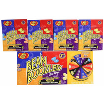 Jelly Belly 3,5 Oz Beanboozled Spinner Rueda Juego Jelly Bea