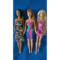 Barbies, My Scene, Top Model, Princesas, Fashi Lote, Solas