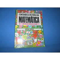 Livro Contando A História Da Matemática