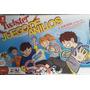 Twister Juego De Anillos Hoopla Oficial En Español
