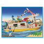 Playmobil Catamaran 3540