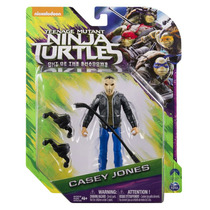 Oferta Casey Jones Tortugas Ninja Nueva Pelicula Out Shadows