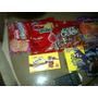 Caramelos, Chupetas, Galletas Y Mas