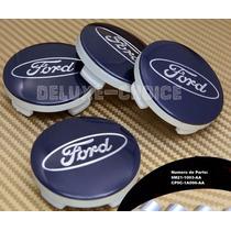 Ford Centros Rin Focus 12-13/fiesta/escape 11-14 Jgo.4 Pzs.