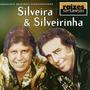 Cd Silveira & Silveirinha* Raízes Sertanejas