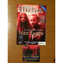Revista Very Metal - Especial Iced Earth Con Cd