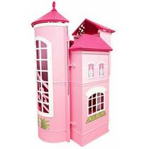 Mansión Malibú Casa Barbie Con Envío Dhl X Tiempo Limitado
