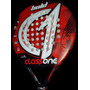 Paletas Paddle Padel Class One Bold - Cuotas Sin Interes