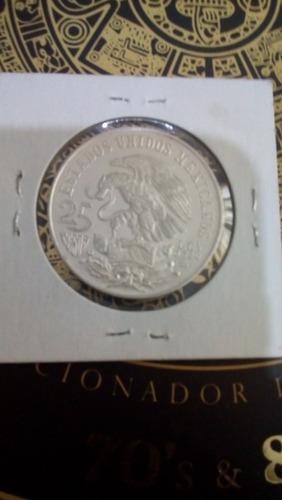 Moneda Juegos Olimpicos 1968 Plata Ley 0 720 500 00 En Mercado Libre