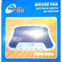 Pad Mouse Con Puertos Usb, Lector De Memorias, Luz Noga