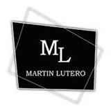 Ml Martín Lutero