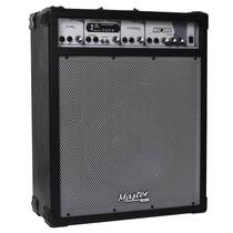 Master Audio Mu-360 Caixa Multiuso 90w Usb - Frete Grátis