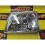 Farola Izquierda Toyota Hilux 2003 A 2005 Hirider Depo