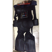 Star Wars Disfraz Infantil Darth Vader Disney Envio Gratis