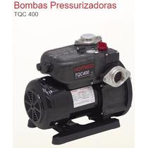 Bomba Komeco Automatica De Fluxo Tqc-400 1/2cv Bivolt