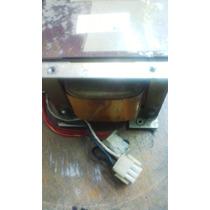 Tranformador De Crest Audio Vs1200
