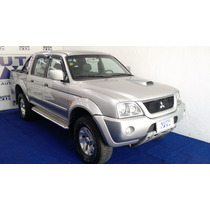 Mitsubishi L200 Sport 2.5 4x4 Diesel