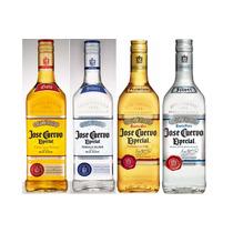 Tequila Jose Cuevo Gold Y Silver