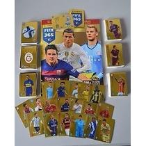 Figurinhas Avulsas Do Alb Fifa 365 Panini