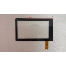 Touch Screen Tablet Titan Pc7010me Mt70223-v1