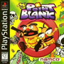 Point Blank Patch Ps1