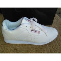 Zapatos Reebook Clasico Tallas Disponibles De La 36 A La 43