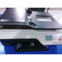 Impresora Multifuncional Hp 4615 Reparar Error Cabezal Acca