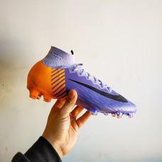 eaadca24045f7 Zapatos Nike Mercurial Superfly Fg-pro