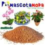 Fertilizante Abono Para Orquideas Y Jardin Con Liberación
