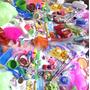 Relleno Para Piñatas Y/o Cotillones Surtido Silver +obsequio