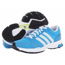 Adidas Running Marathon 10 Ng. Talla 8 1/2 Us. Genuinos