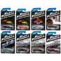 Fast & Furious Hotwheels Colección Completa Set 8 Nuevos!!