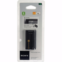 Bateria Sony Np-f970 Nx5 Hd1000 Nx3 Mc2000 Pd170 Mc2500 Etc