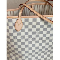 Louis Vuitton Neverfull Damier Ebene ,grande