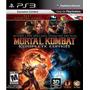 Mortal Kombat Ps3 Komplete Edition + Kratos + Dlc Lgames