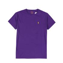Camiseta Básica Polo Ralph Lauren Tamanho G L Nova Original