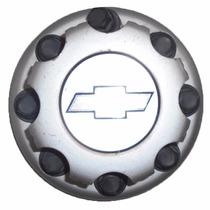 Tapa De Centro Chevrolet Pick Up 3500 Doble Rod. 2001-10 Udo