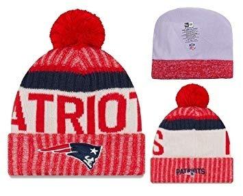 Gorro Beanie Bonete Sport Knit New England Patriots Nfl -   599.00 ... e732fe93fbf
